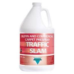 Traffic Slam Olefin Amp Commercial Carpet Prespray